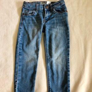 B'gosh skinny jeans